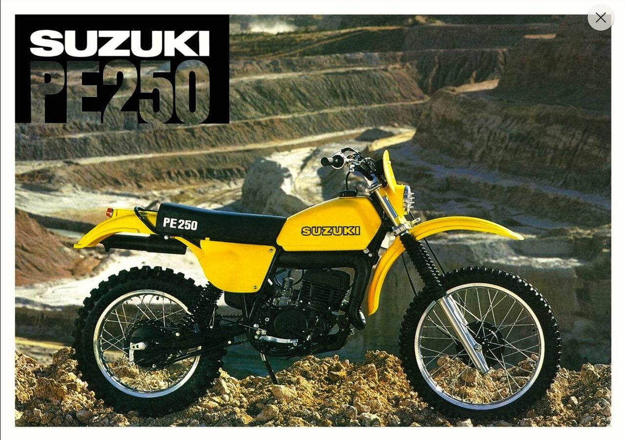 Chiswick Suzuki