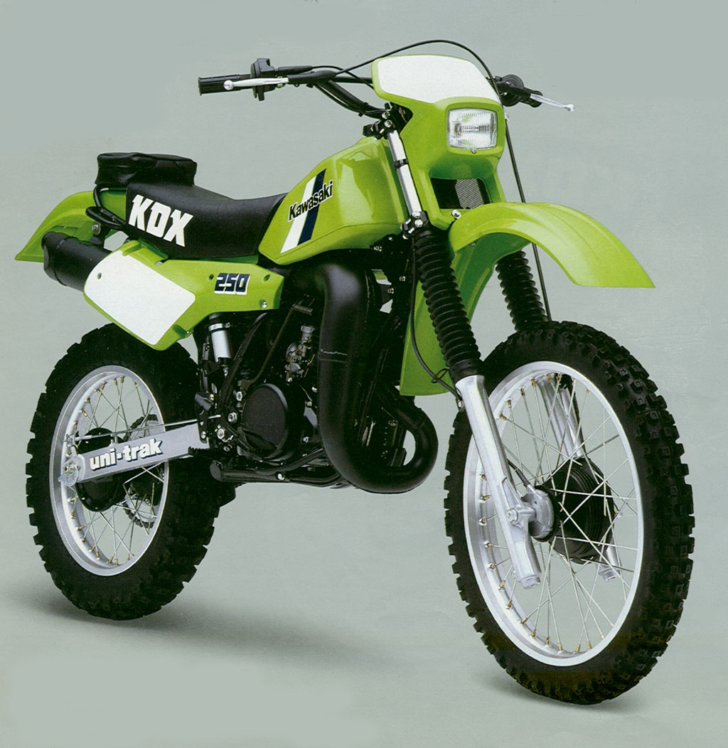 Kawasaki Engine Specs